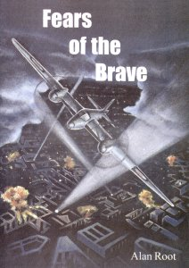 Fears of the Brave cover image