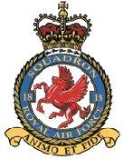 No. 1300 (Meteorological THum) Flight RAF